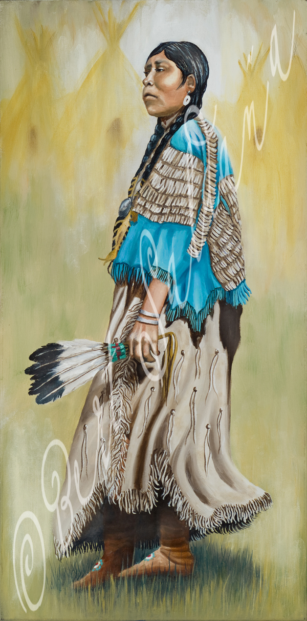 indian-maiden